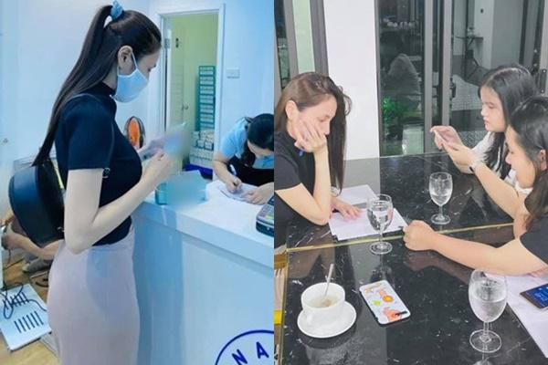 """Thủy Tiên công khai bản sao kê ban đầu, tiết lộ """"ăn không ngon, ngủ không yên"""" vì giữ tiền"""