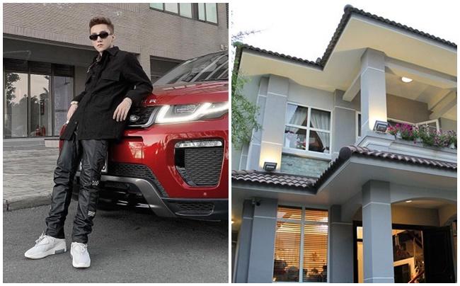 Khối tài sản của Sơn Tùng ở tuổi 26: Sở hữu 3 công ty giải trí, nhiều căn hộ cao cấp, xe tiền tỷ và đồ hiệu đếm không xuể