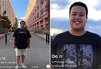 Xôn xao hình ảnh thần đồng Đỗ Nhật Nam có profile trên Tinder: