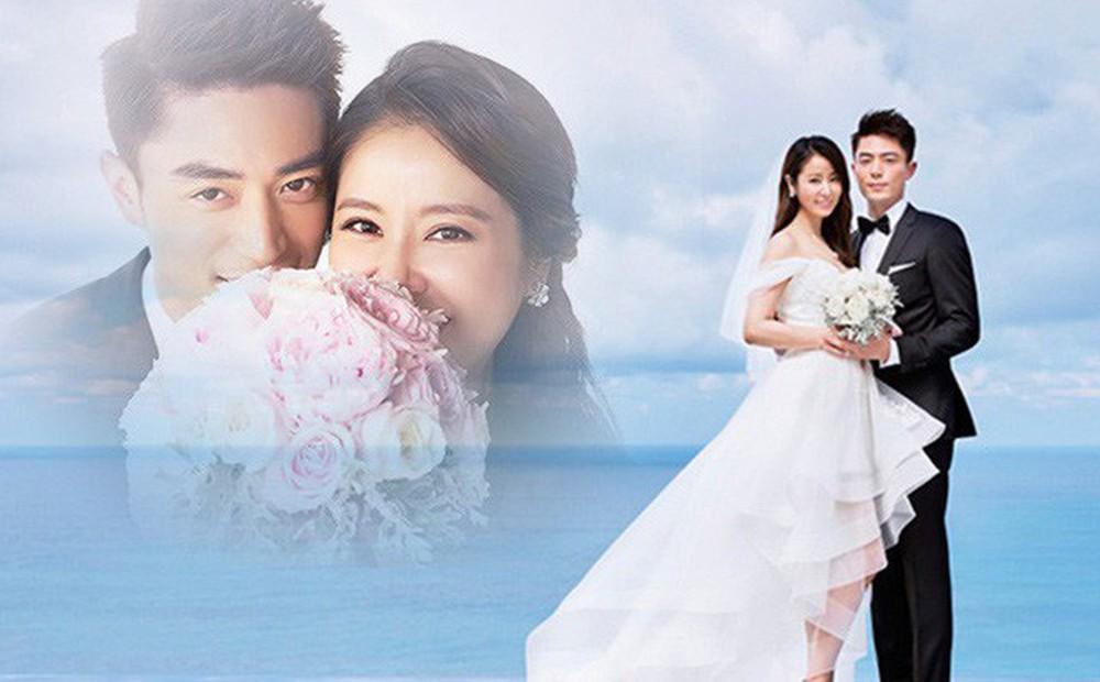 Lâm Tâm Như - Hoắc Kiến Hoa trước khi dính tin đồn ly hôn: Giàu sang, hạnh phúc hay