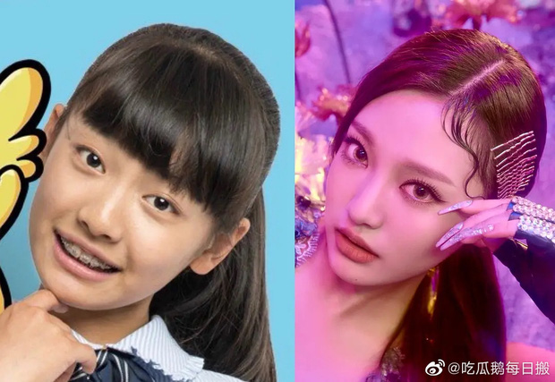 Gà mới nhà SM, người Trung Quốc nhưng lại na ná Lisa