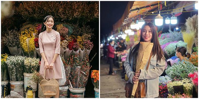 """Ở Hà Nội bấy lâu nhưng bạn đã ghé chợ đêm """"thơm"""" nhất Thủ Đô một lần chưa?"""