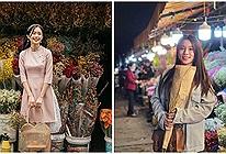 Ở Hà Nội bấy lâu nhưng bạn đã ghé chợ đêm