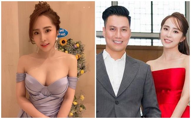 Quỳnh Nga tung ảnh giữa đêm khuya, bạn thân tiết lộ ngay bằng chứng hẹn hò Việt Anh
