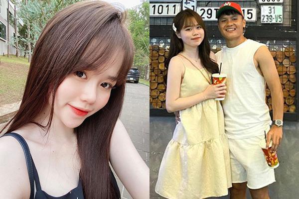 """Sau khi bị tố là """"tiểu tam"""" cướp người yêu, Huỳnh Anh thừa nhận đã chia tay, Quang Hải cũng chính thức lên tiếng"""