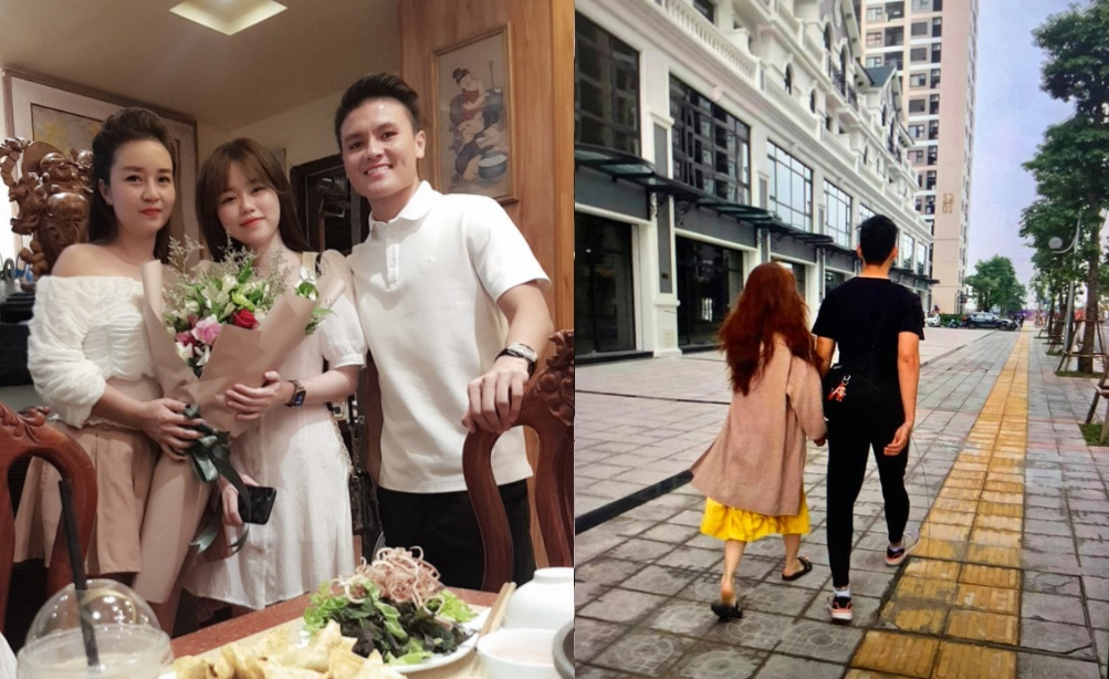 """Mẹ nuôi Quang Hải tiết lộ lý do khiến Huỳnh Anh và Quang Hải quyết """"đường ai nấy đi"""", hoá ra vẫn là """"do ta không hợp nhau"""""""