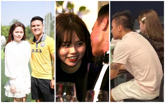 """Huỳnh Anh - Quang Hải: Một bên """"qua cầu rút ván"""", một bên yêu khờ dại nhẹ dạ cả tin?"""