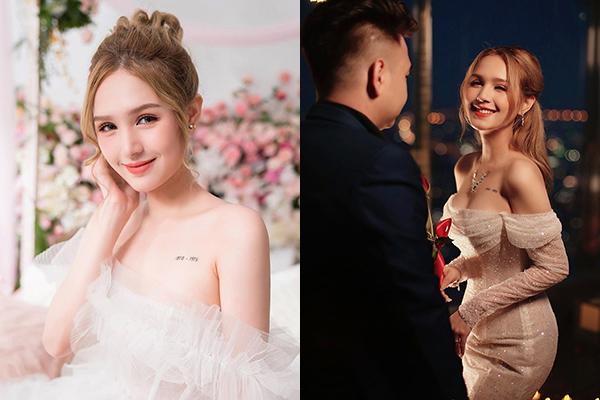 Hình ảnh tiệc cưới tại nhà Xoài Non - vợ Xemesis khiến dân mạng trầm trồ: Đúng là đám cưới của streamer giàu nhất Việt Nam