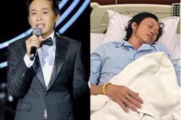 Hoài Linh lần đầu tiết lộ bệnh tình của mình: Do di truyền bố mẹ, hay chóng mặt ngất xỉu