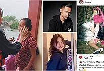 8 sự kiện gây xôn xao cộng đồng mạng nhất năm 2020: Chuyện Thủy Tiên quyên góp từ thiện chấn động nhất