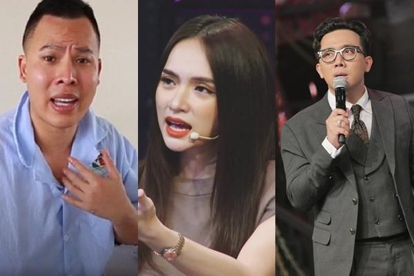 Phát ngôn gây tranh cãi nhất 2020 của Sao Việt: Trấn Thành đứng TOP