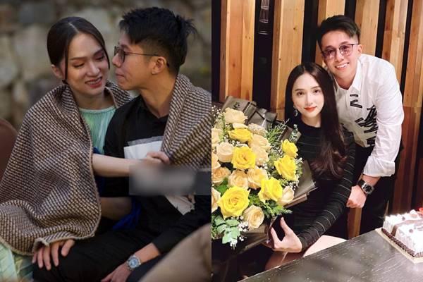 Vượt bão anti-fan, Hương Giang hạnh phúc kỷ niệm 6 tháng hẹn hò, cứ ngỡ mối tình cả thế kỷ