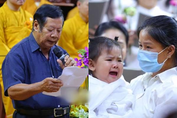 Lý do bố mẹ Vân Quang Long quyết không thừa nhận con dâu thứ 2