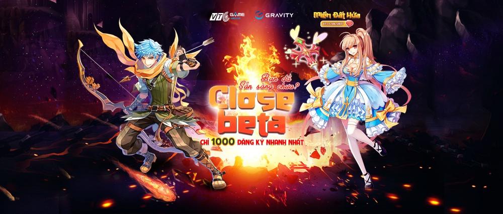 Cộng đồng game thủ Việt háo hức chờ đợi Ragnarok Online Việt Nam tung bản Closed Beta hôm nay 7/6