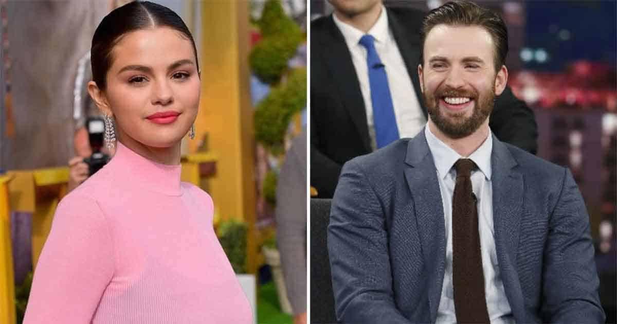 Cư dân mạng phát sốt vì loạt bằng chứng cho thấy Selena Gomez và Chris Evans đang hẹn hò bí mật